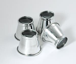 Okular-Set aluminium